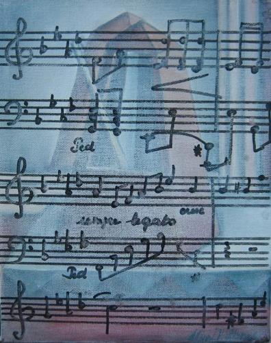 """Metronome 8"""" x 10"""""""