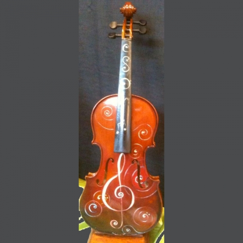 Violin   Private Collection